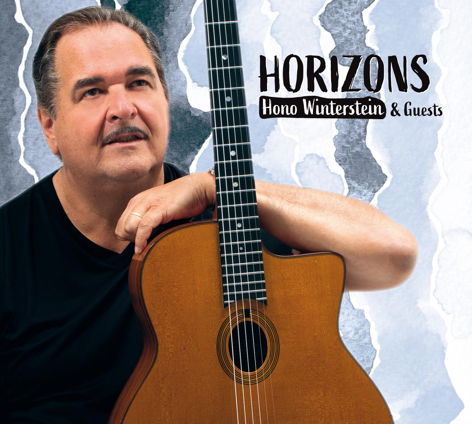 """Hono WINTERSTEIN """"Horizons"""""""