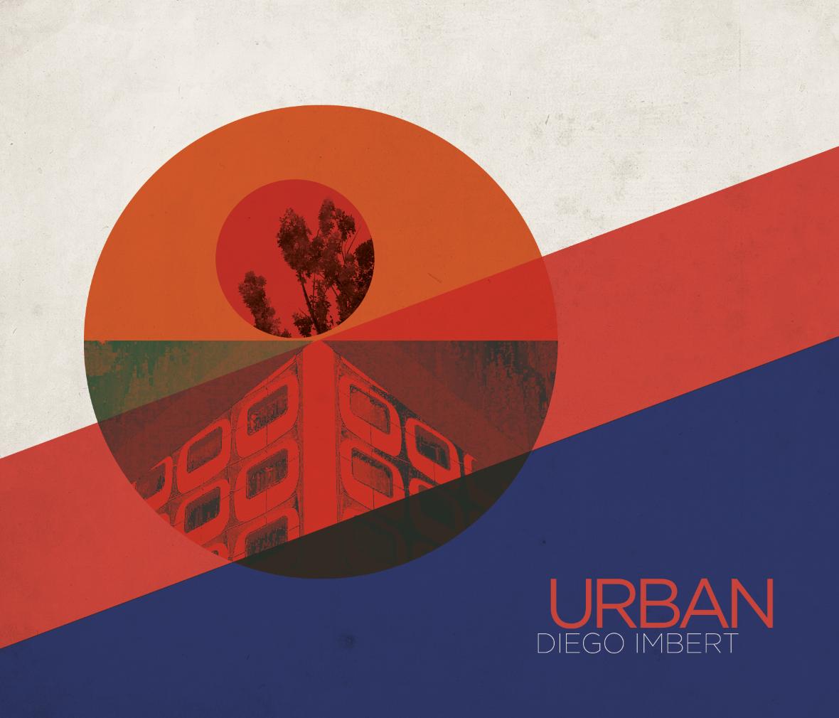 "Diego IMBERT Septet ""Urban"""